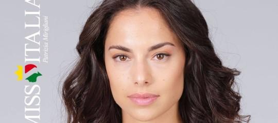 Chi è Carlotta Maggiorana, la nuova Miss Italia