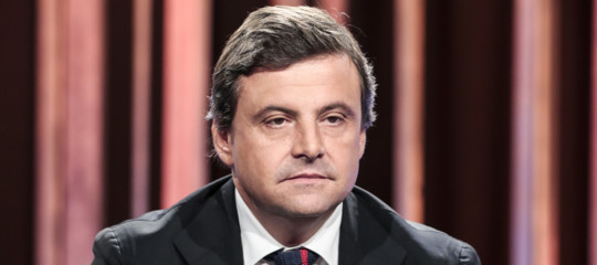 The Democratic Party deserves extinction. Word of Calenda