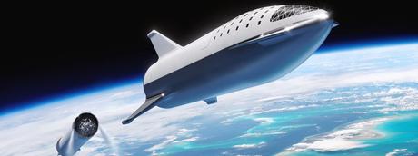 Elon Musk ha svelato chi sarà il primo turista lunare