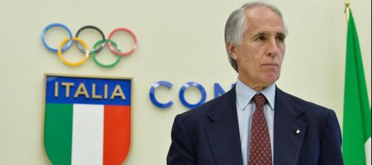 Che sta succedendo alle candidature italiane per le Olimpiadi del 2026