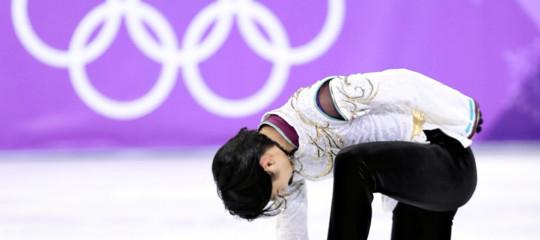 L'Italia sta seriamente rischiando di perdere le Olimpiadi 2026