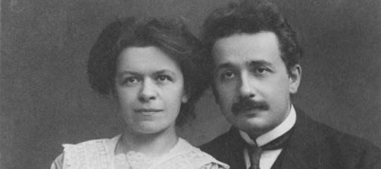 MilevaMaric, la moglie di Einstein che ha cambiato il mondo