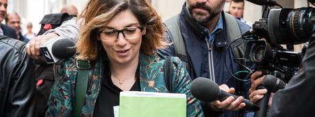 Laura Castelli (M5s)