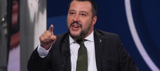 Le possibili conseguenze dello scontro tra Salvini e l'Unione Africana