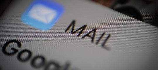 Se ricevete questa mail non rispondete e non fate nulla