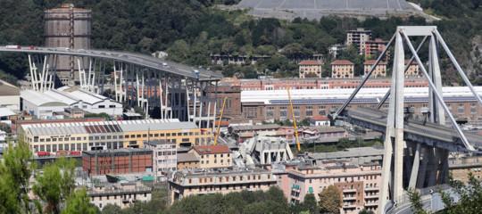 Ponte Genova Conte