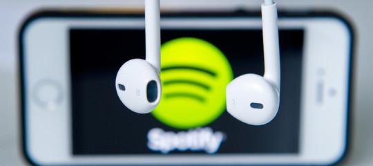 caricare musica spotify artisti indipendenti