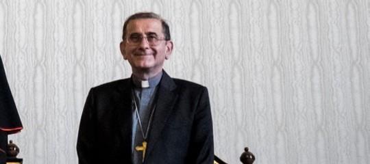 pedofilia condanna Arcivescovo di Milano