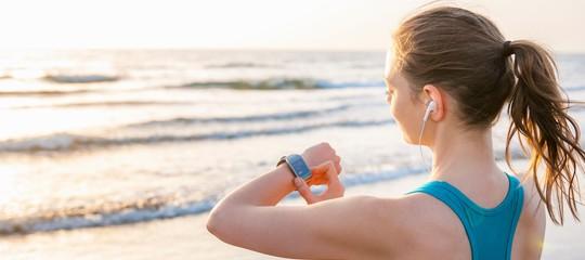 Smartwatch assicurazioni sanitarie sconti
