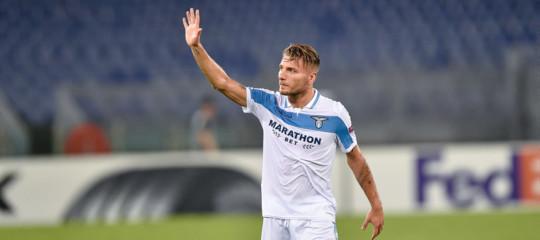 Calcio: Milan e Lazio vincono all'esordio in Europa League