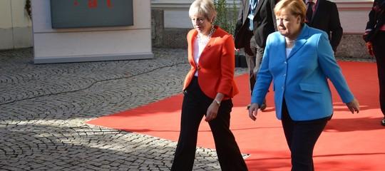 Il vertice di Salisburgo è stato un disastro perTheresaMay