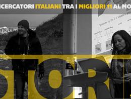 Chi sono i due ricercatori italiani tra i migliori 11 al mondo