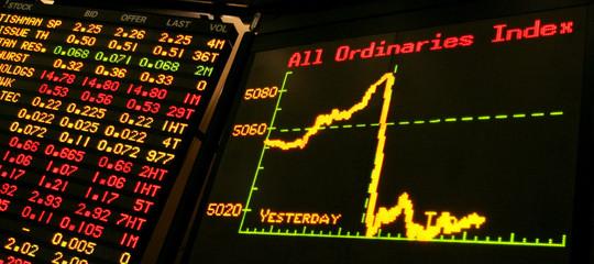 Quanti banchieri sono andati in carcere per il loro ruolo nella crisi finanziaria
