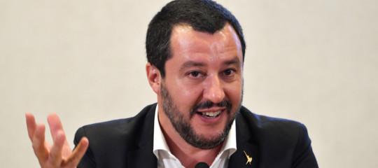 Manovra Salvini