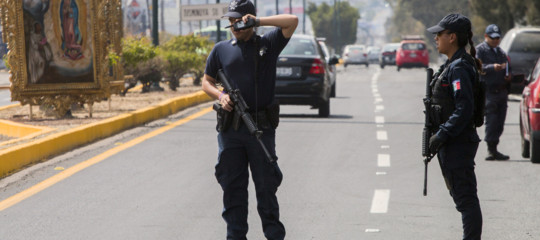 Messico: ucciso un altro giornalista che indagava sulla corruzione