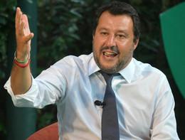 Salvini: avrei preferito governo di centrodestra ma lo rifarei col M5s