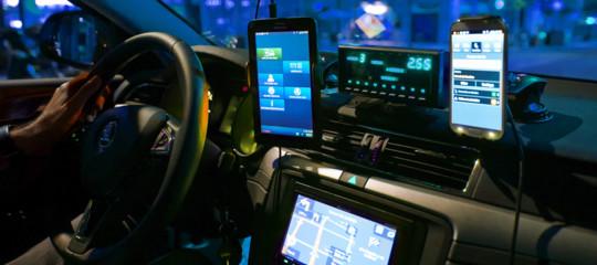 mobilita taxi cittabocconi mytaxi