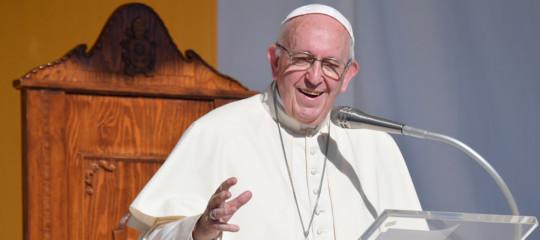 Vaticano-Cina, firmato a Pechino storico accordo sulla nomina dei vescovi