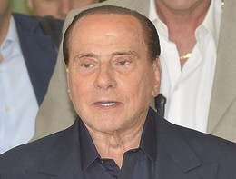 Berlusconi ha proposto di istituire la cauzione, come in Usa