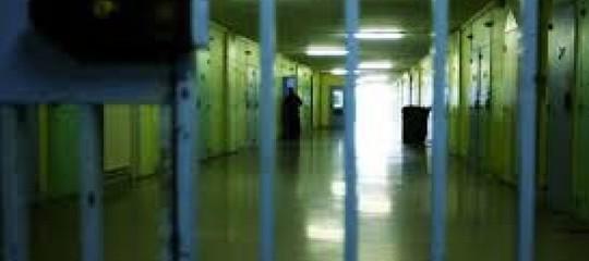 donne detenute bambini