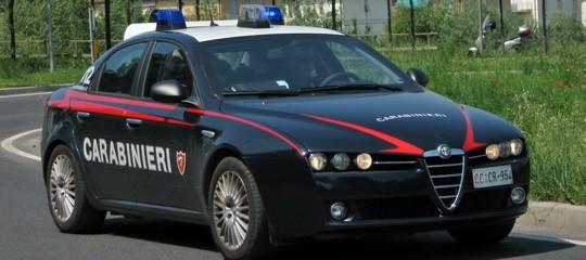 'Ndrangheta:arresti nel Reggino, anche sindaco e imprenditori