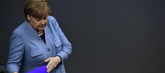 No, la Germania non sta espellendo centinaia di italiani disoccupati