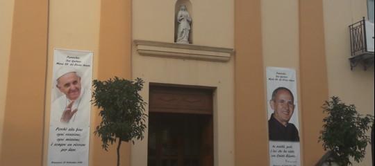 """""""IlBrancacciodi 3P (padre PinoPuglisi), avamposto della sua Chiesa"""""""