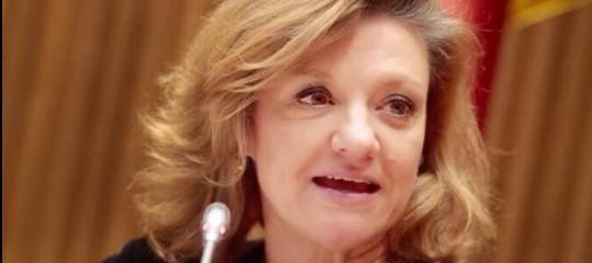 """""""Io dico che sui migranti l'Italia non è stata lasciata sola"""", dice MonicaFrassoni"""