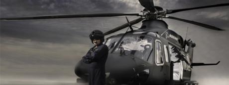 L'elicottero italiano scelto dall'esercito Usa per sostituire quelli impiegati in Vietnam