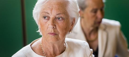 Belgio regina Paola ictus Venezia