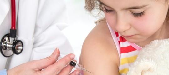 Vaccini obbligatori morbillo giulia grillo