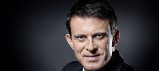 Chi èManuelValls, l'ex premier francesealla conquista Barcellona