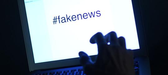 Fake news codice condotta ue facebook twittergoogle