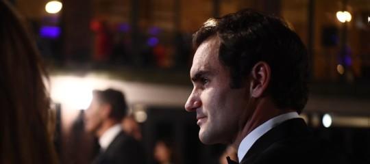 Federersiritireràa Tokio nel 2020? Tracce sul sentiero declinante di KingRoger