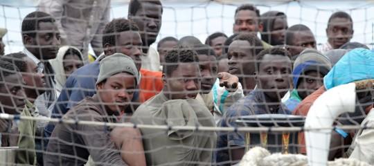 Perché i migranti non sono ancora un'emergenza, ma potrebbero diventarla