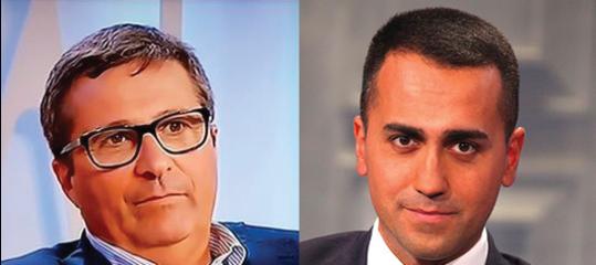 """Csm, Di Maio attaccaErmini: """"Deputatorenzianissimo"""""""