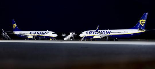 Ryanairè alle prese con un nuovo sciopero dei dipendenti