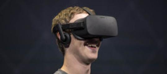A che punto siamo con la realtà virtuale