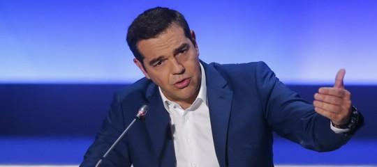 Cosa significa per i greci tornare al prelievo libero albancomat(dopo 8 anni)