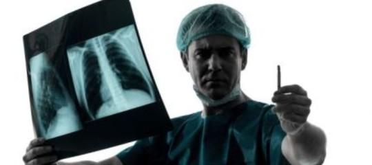 tumore polmone tac basse dosi salva vita