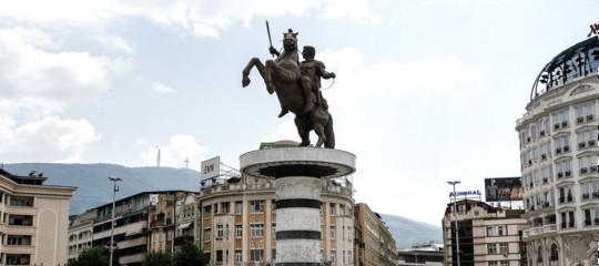 La disputa sul nome della Macedonia sta per essere risolta con un referendum