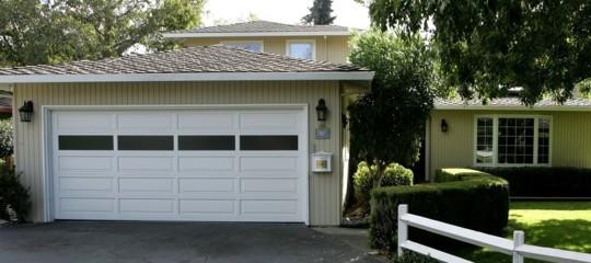 Il garage dove è nato Google