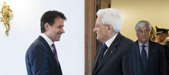 Genova: il presidenteMattarellaha firmato il decreto