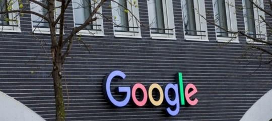 C'è una guerra dentro Google sul tema Cina. Cos'è il progettoDragonfly