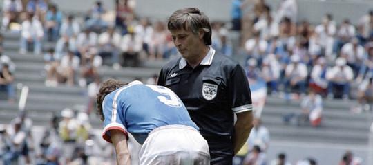 Calcio: è morto l'ex arbitroAgnolin, diresse 226 gare in Serie A