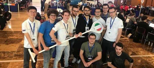 La nazionale italiana degli hacker va in ritiro a Lucca in vista degli Europei