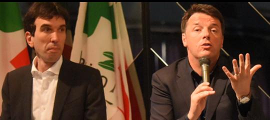 Il Pd chiama all'adunata contro Salvini e Di Maio (e per ritrovare se stesso)