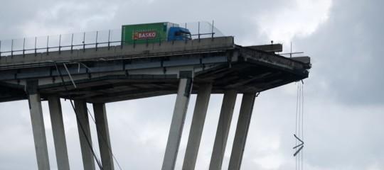 Ponte Morandi Genova Gemme