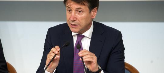 """""""Realizzeremo il più grande piano di investimenti mai progettato in Italia"""""""