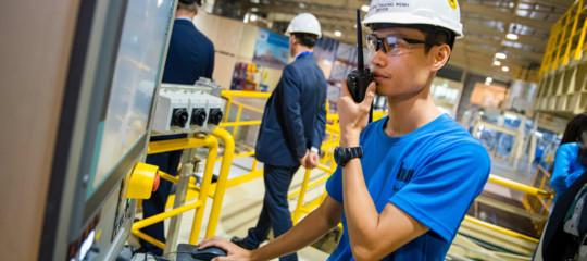 Quali sono le aziende e i settori produttivi per cui la Via Emilia porta dritto in Vietnam